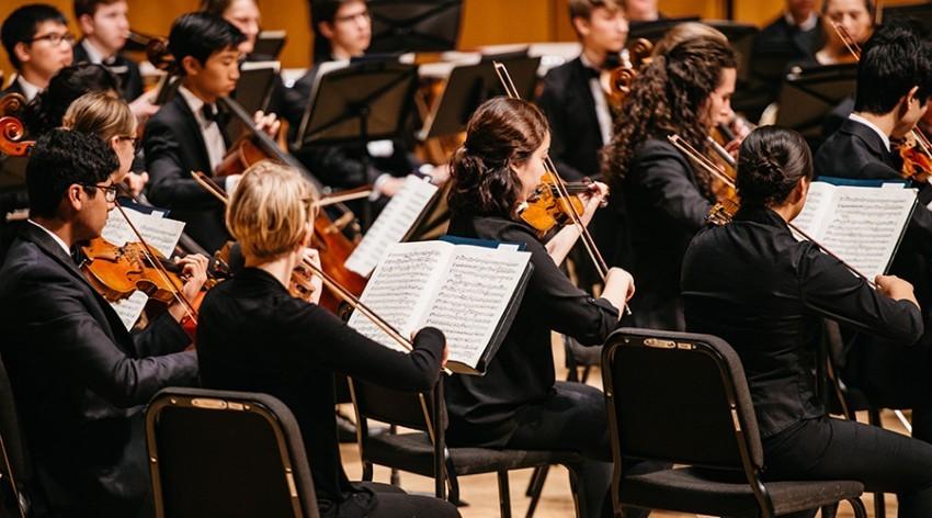 Orchestra Design