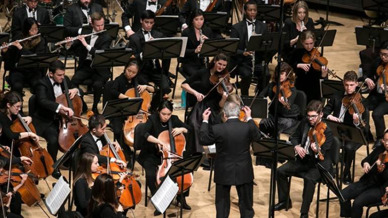 Orchestra Musician's Etiquette Tips
