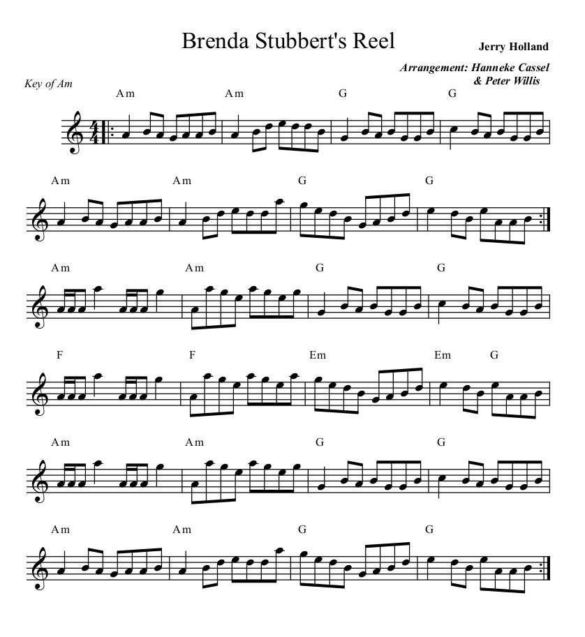 Brenda_Stubberts_Reel