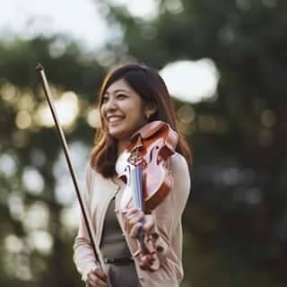 Teacher, violin